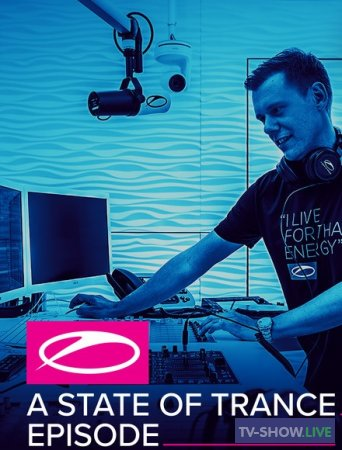 A State of Trance Episode 1016 (ASOT 1016 by Armin van Buuren) (13-05-2021)